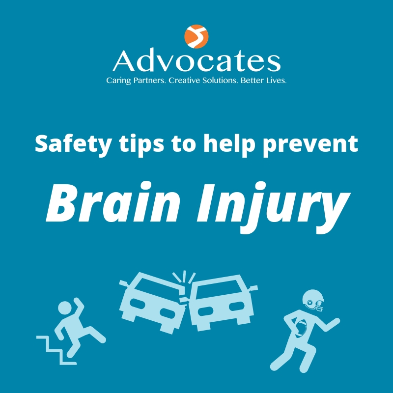 BI Prevention Tips
